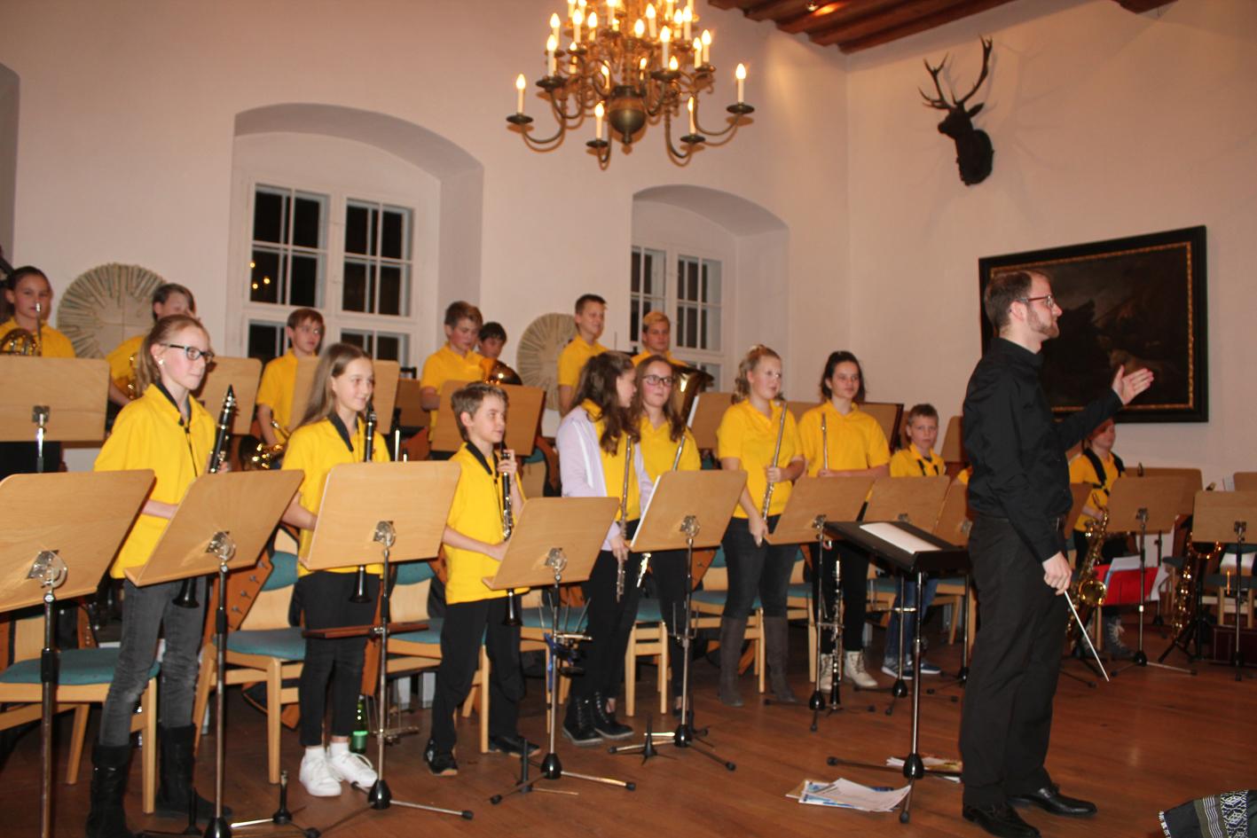 young symphonics